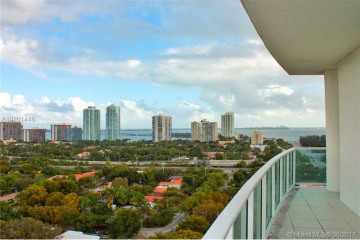 Home for Sale at 2525 SW 3rd Ave #1608, Miami FL 33129