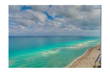 Home for Rent at 18101 Collins Ave #3309, Sunny Isles Beach FL 33160