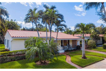 Home for Sale at 360 NE 91st St, Miami Shores FL 33138