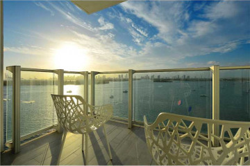 Home for Sale at 1100 West Ave #1126, Miami Beach FL 33139