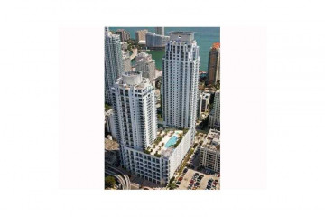 Home for Sale at 1060 Brickell Ave #2603, Miami FL 33131