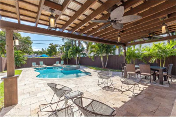 Home for Sale at 2614 SW 13th St, Miami FL 33145