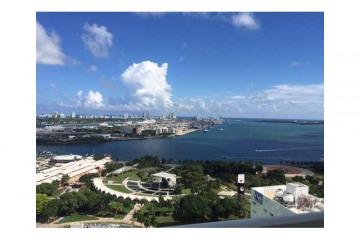 Home for Sale at 253 NE 2nd St #2703, Miami FL 33132