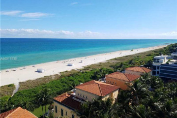 Home for Sale at 5959 Collins Ave #1105, Miami Beach FL 33140
