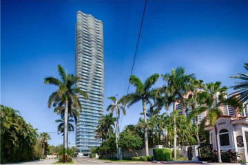 Home for Sale at 19575 Collins Ave #16, Sunny Isles Beach FL 33160