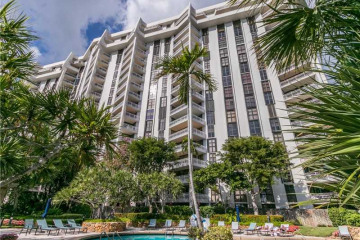 Home for Sale at 2000 Towerside Ter #1703, Miami FL 33138