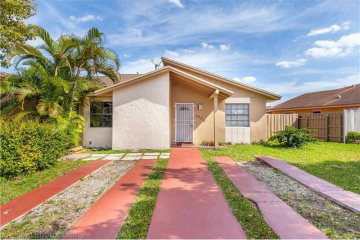 Home for Sale at 6803 SW 130th Ave, Miami FL 33183