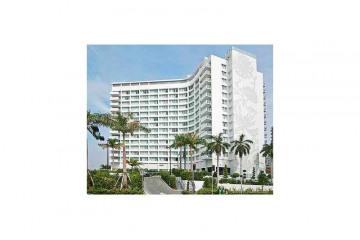 Home for Sale at 1100 West Av #1007, Miami Beach FL 33139