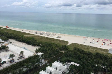 Home for Sale at 2201 Collins Ave #1615 #1615, Miami Beach FL 33139