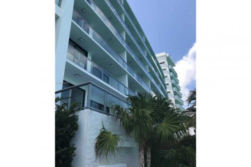 Home for Sale at 10201 E Bay Harbour #601, Bay Harbor Islands FL 33154