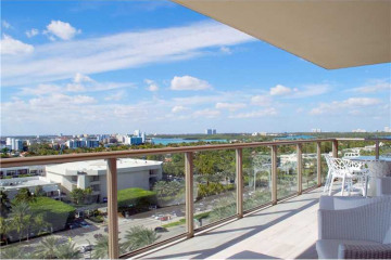 Home for Rent at 9701 Collins Ave #1005S, Bal Harbour FL 33154