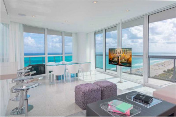 Home for Rent at 101 20th St #3208, Miami Beach FL 33139