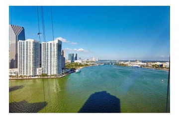 Home for Sale at 848 Brickell Key Dr #2301, Miami FL 33131