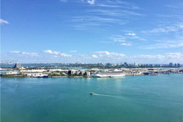Home for Sale at 900 Brickell Key Blvd #2301, Miami FL 33131