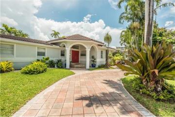 Home for Sale at 700 95th St, Surfside FL 33154