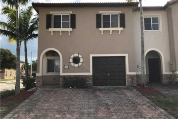 Home for Sale at 8908 SW 222nd Ter #8908 #8908, Cutler Bay FL 33190