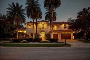 Home for Sale at 10862 Hawks Vista St, Plantation FL 33324