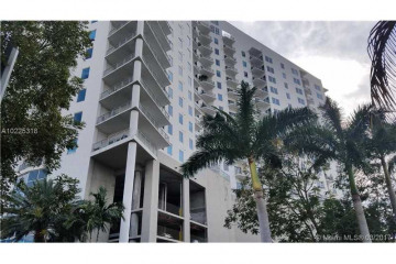 Home for Sale at 10 SW South River Dr #1201, Miami FL 33130