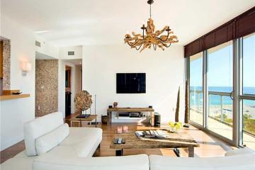 Home for Sale at 101 20th St #1706, Miami Beach FL 33139