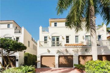 Home for Sale at 413 Hendricks Isle #000, Fort Lauderdale FL 33301