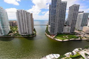Home for Sale at 300 S Biscayne Bl #2602, Miami FL 33131