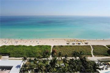 Home for Sale at 6301 Collins Ave #1801 #1801, Miami Beach FL 33141