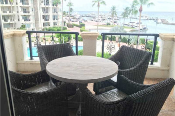 Home for Sale at 2232 Fisher Island Dr #3302, Miami Beach FL 33109