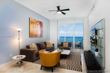 Home for Rent at 15811 Collins Ave #3504, Sunny Isles Beach FL 33160