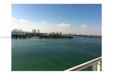 Home for Sale at 540 West Ave #1813, Miami Beach FL 33139
