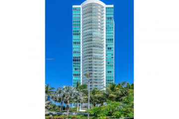Home for Sale at 2101 Brickell Ave #2809, Miami FL 33129