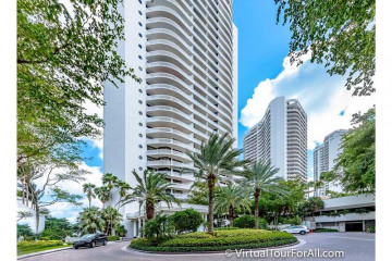 Home for Sale at 3000 Island Blvd #903, Aventura FL 33160