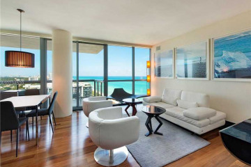 Home for Sale at 101 20th St #3205 #3205, Miami Beach FL 33139