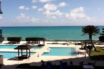 Home for Sale at 1800 S Ocean Dr #905, Hallandale FL 33009