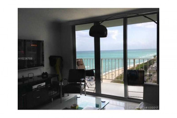 Home for Rent at 5701 Collins Ave #1714, Miami Beach FL 33140