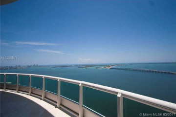 Home for Sale at 1643 Brickell Ave #4101, Miami FL 33129