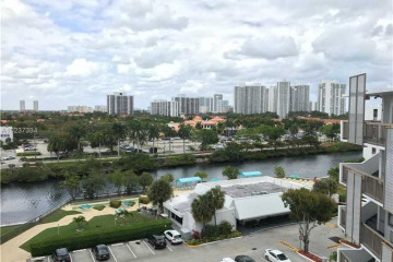 Home for Rent at 3401 N Country Club Dr #818, Aventura FL 33180