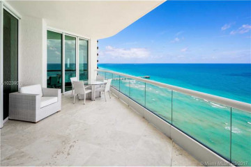 Home for Sale at 16051 Collins Ave #2003, Sunny Isles Beach FL 33160