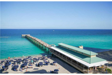 Home for Sale at 16699 Collins Ave #701, Sunny Isles Beach FL 33160