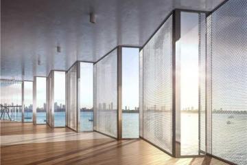 Home for Sale at 1300 Monad Terrace #7F, Miami Beach FL 33139
