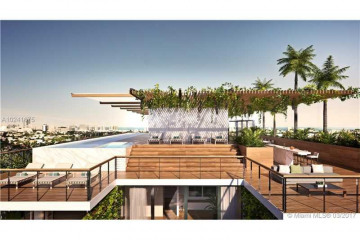Home for Sale at 1300 Monad Terrace #PHE, Miami Beach FL 33139