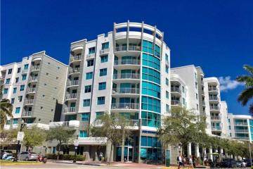 Home for Sale at 110 Washington Ave #1804, Miami Beach FL 33139