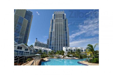 Home for Rent at 50 S Pointe Drive #701-708, Miami Beach FL 33139