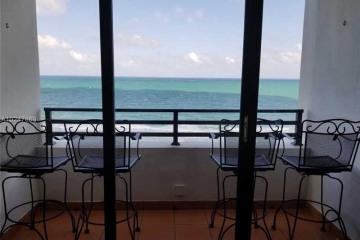 Home for Rent at 3505 S Ocean Dr #1014, Hollywood FL 33019