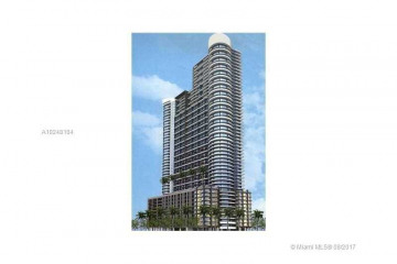 Home for Sale at 60 SW 13th St #4009, Miami FL 33130