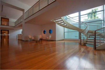 Home for Sale at 2627 S Bayshore Dr #1104, Coconut Grove FL 33133