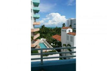 Home for Sale at 225 Collins Av #5J, Miami Beach FL 33139
