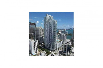 Home for Rent at 951 Brickell Ave #807, Miami FL 33131