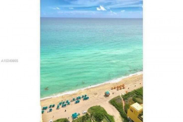 Home for Sale at 16425 Collins Ave #2712, Sunny Isles Beach FL 33160
