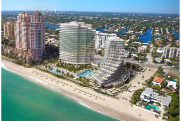 Home for Sale at 2200 N Ocean Blvd #1601, Fort Lauderdale FL 33305