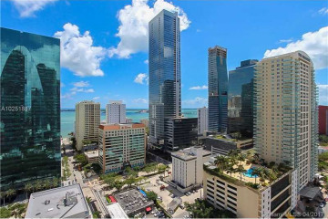 Home for Sale at 1300 S Miami Ave #2305, Miami FL 33131